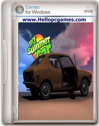 My Summer Car PC Game – Full Version – Direct Link – Free Download – Cracked My Summer Car is an a Simulation video game Info: Title: My Summer Car Genre: Indie, Racing, Simulation, Early Access Developer: Amistech Games Publisher: Amistech Games Release Date: 24 Oct, 2016 File Size: 263.66 MB System Requirements: OS: Window …