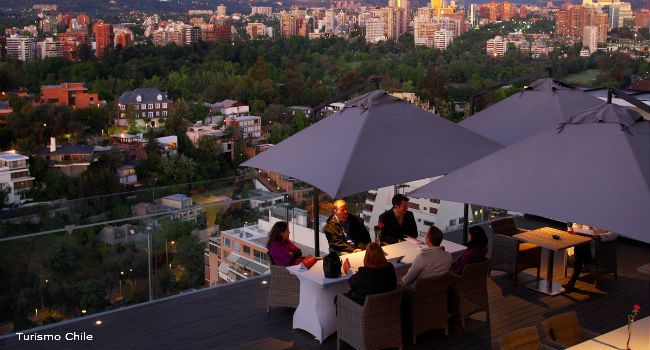 """Chilean Food: know your """"picadas"""" from your """"parrillas"""" 