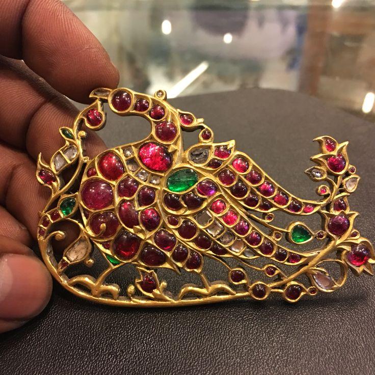 rare antique pendant