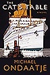 The Cat's Table | Michael Ondaatje - recommended by Helen, Co-op Support Office