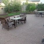 : costfor stamped concrete patio