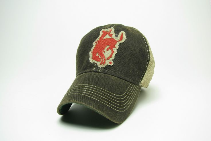 Youth Pendleton Round-Up Big Timer Trucker Hat
