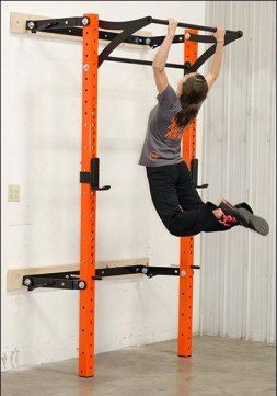Folding & Vertical Storing Power Racks and Stands - A Buying Guide - garage-gyms.com