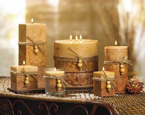 velas aromaticas velas para crear ambientes relajados