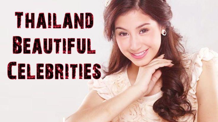 Top 10 Most Beautiful Women in Thailand 2017 | Thailand Beautiful Celebrities https://youtu.be/CBK0ETj_7eA