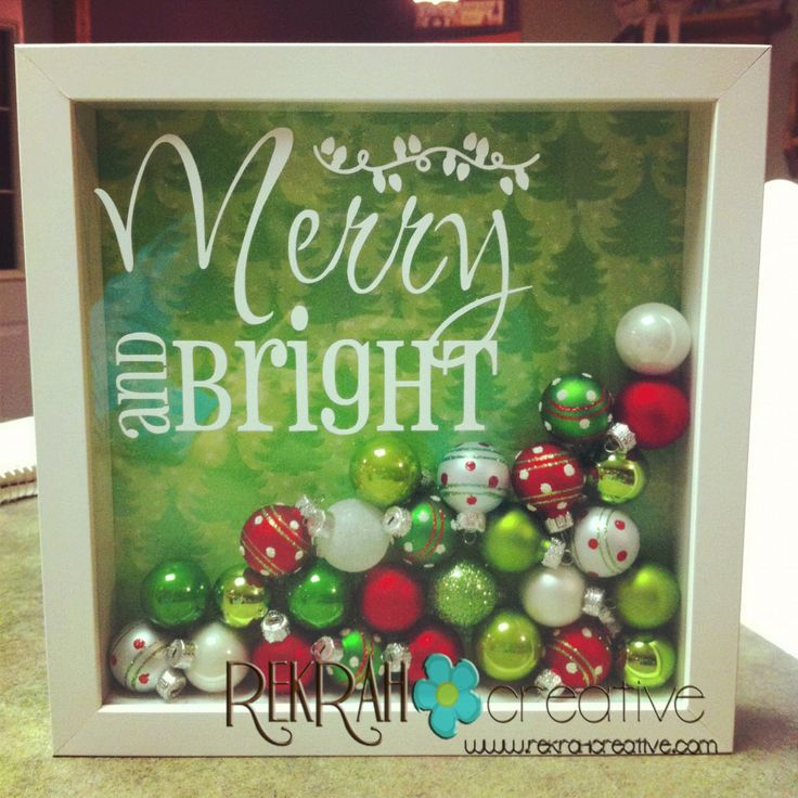Shadow Box tutorial... Only 4 steps! Super and Classy!