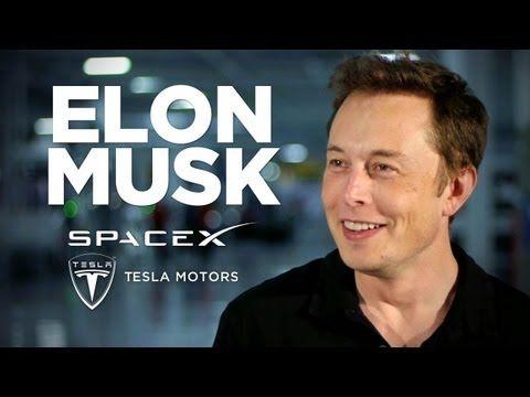 elon Elon Musk là một nhà phát minh, doanh nhân, tỉ phú người Nam Phi. Ông được biết đến nhiều nhất vì đã sáng lập SpaceX http://www.spacex.com/  và đồng lập Tesla Motors và PayPal. Wikipedia Sinh: 28 tháng 6, 1971 (tuổi 42), Pretoria, Nam Phi
