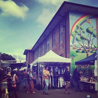 Bondi Markets | 32 Sydney Outings For Less Than $15