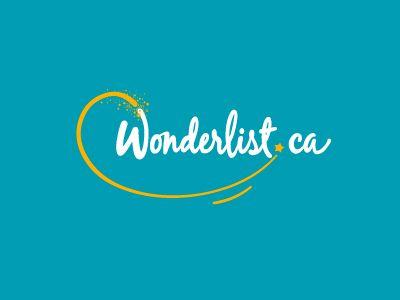 Wonderlist.ca