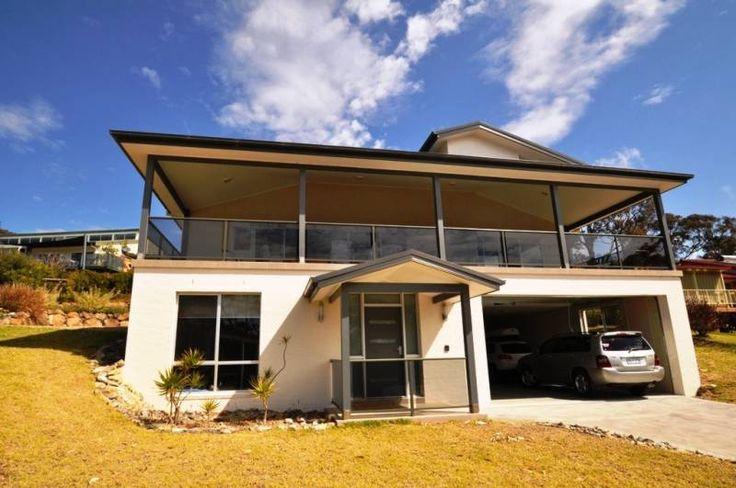 20 Beachview Close Holiday Home Narooma South Coast Accommodation