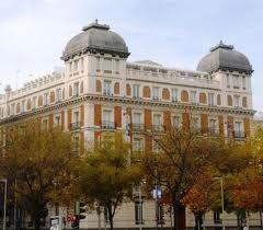 Palacio de la Duquesa de Medina de las Torres 1884