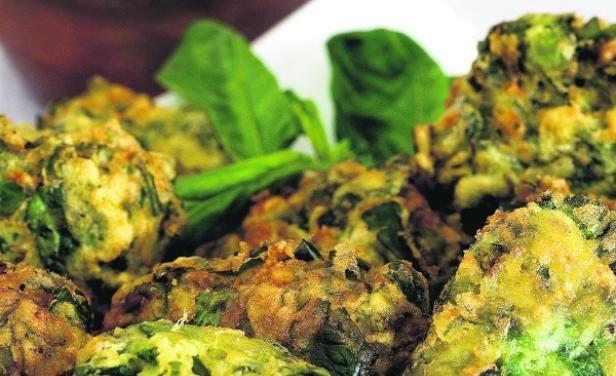 Verduras con nutrientes | Noticias Uruguay y el Mundo actualizadas - Diario EL PAIS Uruguay