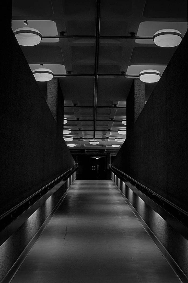 Barbican Centre, London | Second Floor Flat
