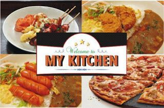 Kuliner Ojek Kilat Malang: My Kitchen