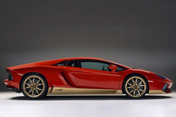 Lamborghini lança Aventador Miura, um novo recorde de zero a 100 km/h, Kia lança…