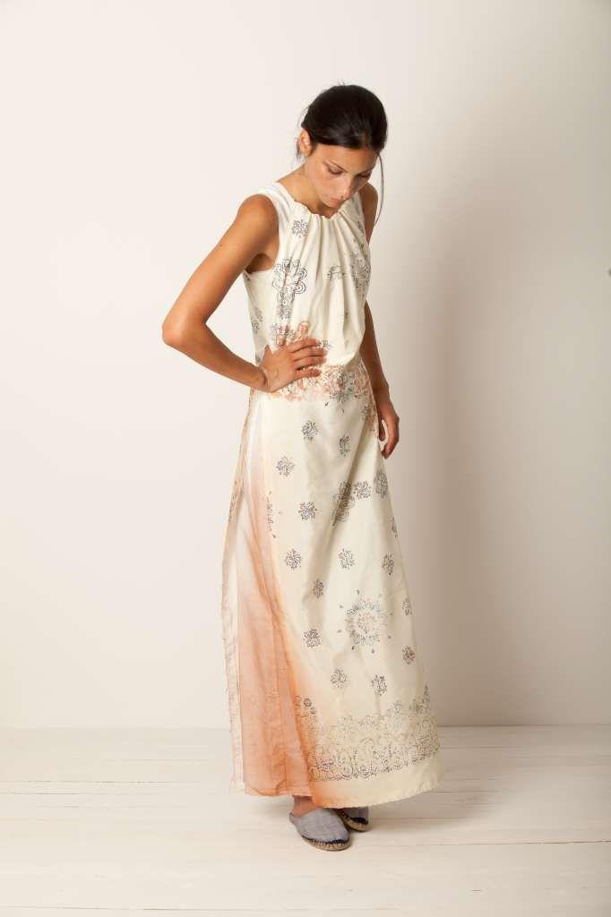 Momoé Dress ss2013  #madeinItaly #summer #dress