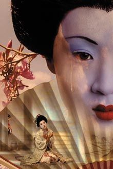 Image for Arizona Opera's performance of Madama Butterfly. Had the opportunity to see this tonight and it was amazing!
