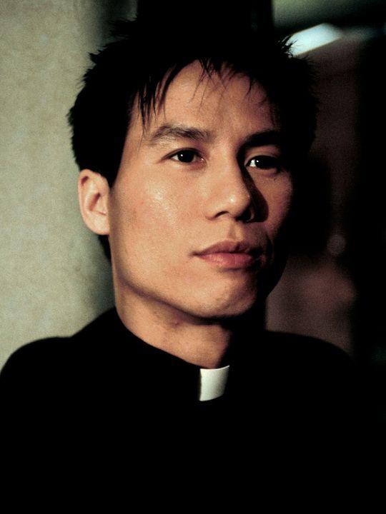 B.D. Wong  (Father Ray Mukada)