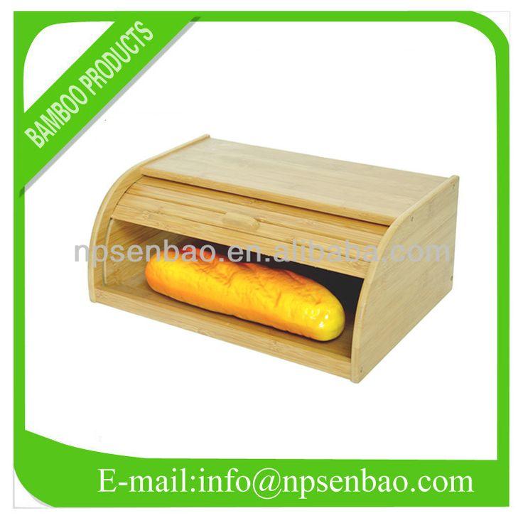 Custom Cheap Bamboo Bread Storage Bin, View bamboo bread bin, Dayu Product Details from Nanping Dayu Houseware Co., Ltd. on Alibaba.com