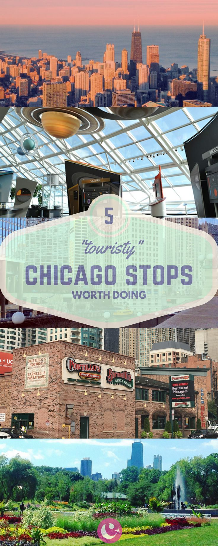 Chicago Tourist Attractions Actually Worth Doing