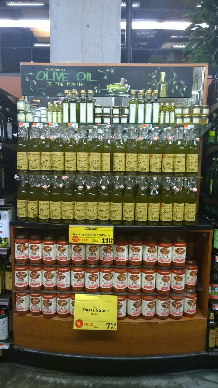 Paesano Olive Oil Whole Foods