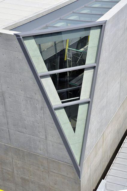 Osaka Japan | Tadao Ando Architecture Kamigata Storyteller(RAKUGO) Association Hall/Tadao Ando