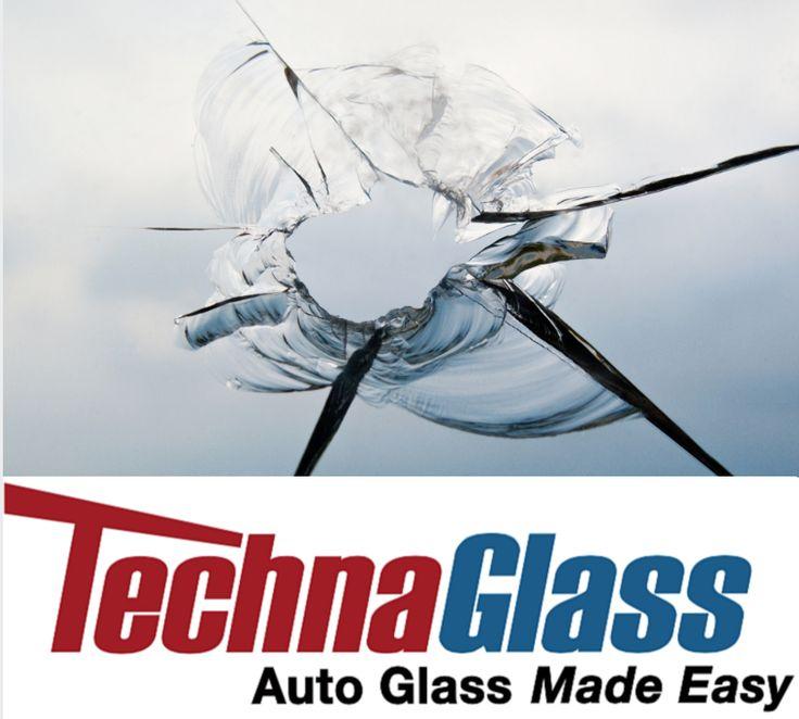 #TechnaGlass Windshield Replacement includes a Lifetime Rock Chip Repair WARRANTY! #BestDealEver #AutoGlassRepair www.TechnaGlass.com