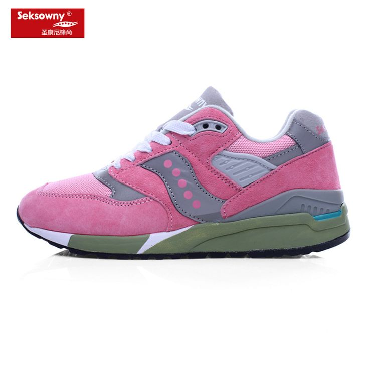Seksowny 2017 Women Sports Shoes Professional Running Shoes Breathable Woman's Athletic Outdoor Trainers Female Sneakers 998