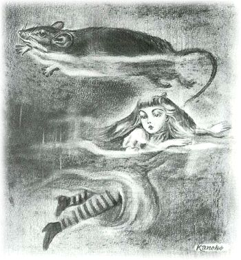金子國義ギャラリー – アリス'74