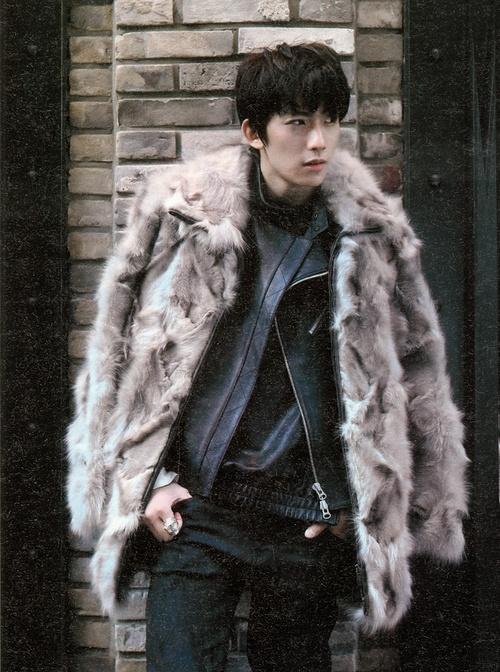 Korean Style! #Fashion