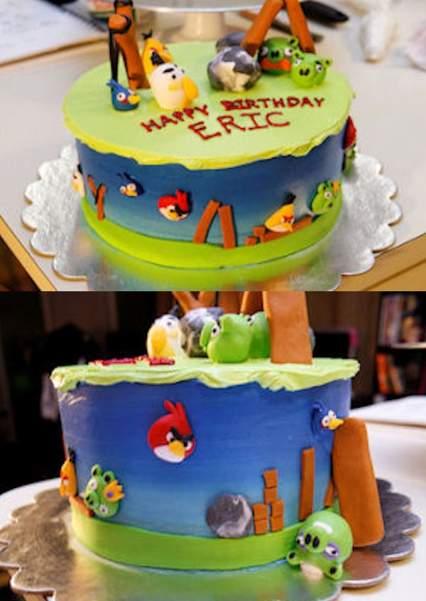 angry birds cake 1000 images about angry birds cakes on bird 1307
