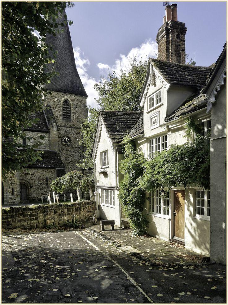 Les 149 meilleures images du tableau cottages campagne for Cottage campagne anglaise