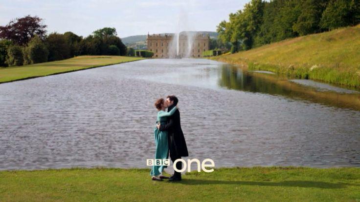 Hali hazirda #downtonabbey sever kacirmasin ✌️ sadece 3 bolum Death Comes to Pemberley.. yepyeni 19. yüz yıl mini dizisi.. detaylar #jaleninalemi (http://jaleninalemi.blogspot.com OR link in profile) #tv #series #tvseries #deathcomestopemberley #pemberley #bbc #bbcone @Michelle Barsell #donemdizisi #periodseries #janeausten #minidizi #miniseries