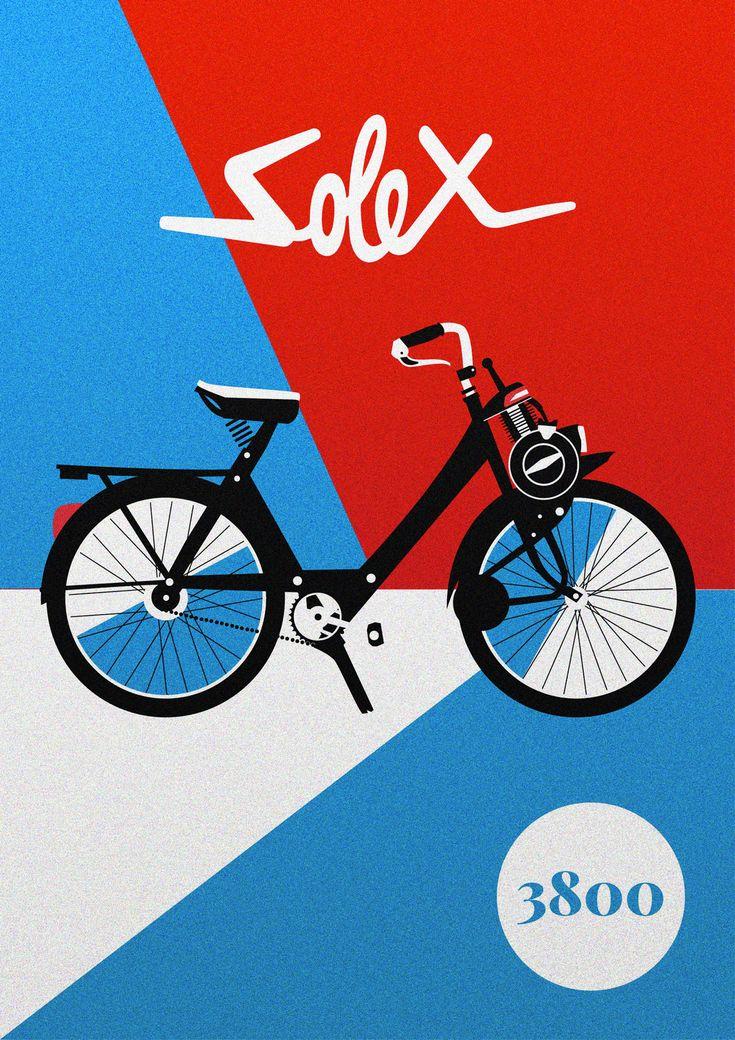 Solex 3800                                                                                                                                                                                 Plus
