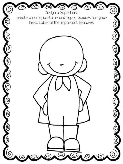 Mentor Text Linky - Perfect Man - Elementary AMC