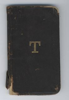 The First T-Book Published in 11911