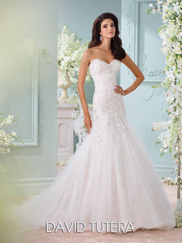 Lace wedding dress maryland