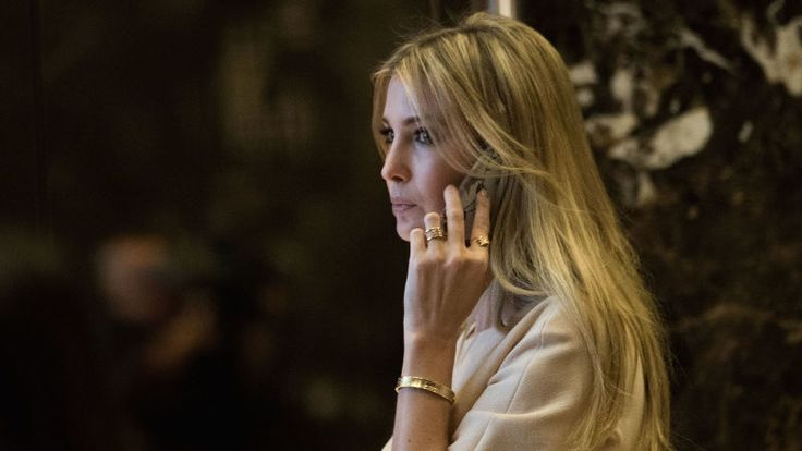 "Patrician: belonging to or characteristic of the aristocracy. synonyms:	aristocratic, noble, titled, blue-blooded, high-born, upper-class, landowning... Used in a sentence from Jezebel: ""Entrepreneur Ivanka Trump was by her father's side on Sunday night on 60 Minutes as the president-elect explained how he plans to torment women seeking abortions. You may not have been able to keep your mind on what he was saying because of a certain shiny trinket glinting on Ivanka's slim, patrician wrist."""