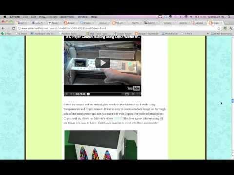48 Best Cricut Cartridges Images On Pinterest Cricut