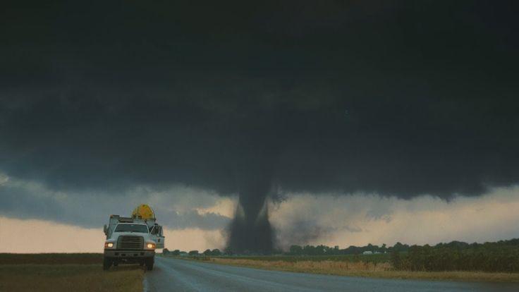 National Geographic. Стихийные бедствия: Силы природы HD 720