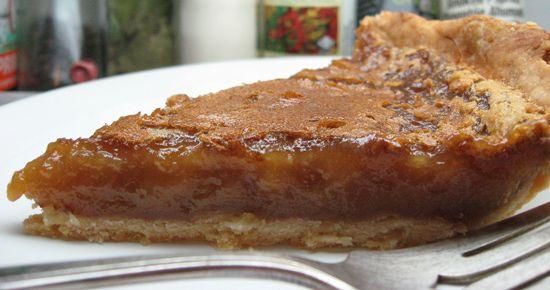 Maple Syrup Pie | yummy stuff | Pinterest