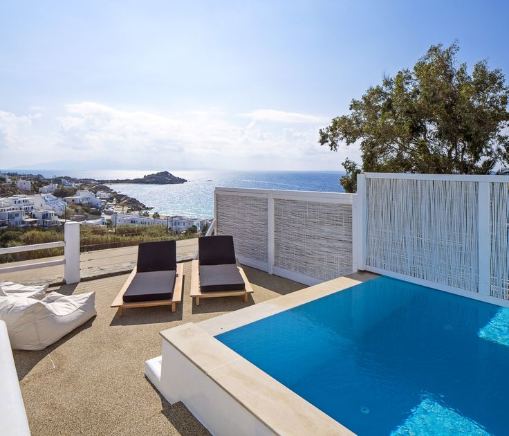 Discover the absolute luxury vacation at the Myconian Ambassador http://www.myconianambassador.gr/