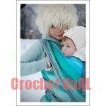 Crochet Girasol Danube – Pacifico weft