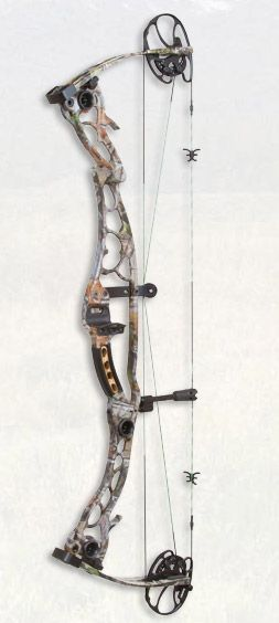 Martin Archery - Nemesis 35