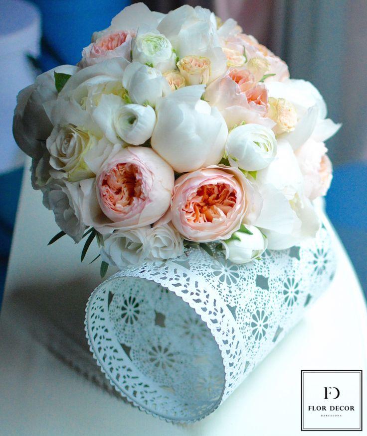 boutonnieres - Flor Decor
