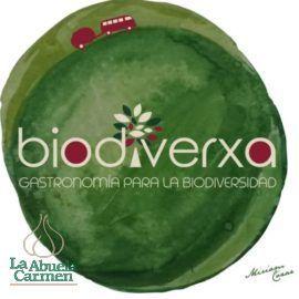 ¿Conoces @biodiverxa, el proyecto #gastronómico de @CozarMiriam? https://goo.gl/ZdZsSU