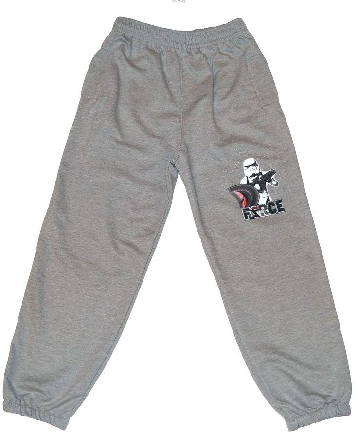Spodnie Star Force s-chłopiec