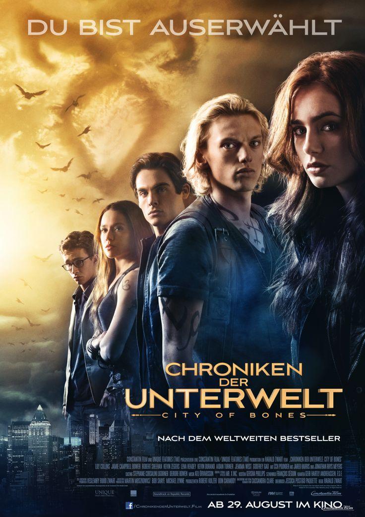 Ab jetzt im Kino! Mehr Infos unter www.facebook.com/chronikenderunterwelt.film und http://chronikenderunterwelt.de
