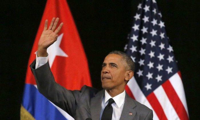 Obama: História julgará o enorme impacto de Fidel no mundo - Jornal O Globo