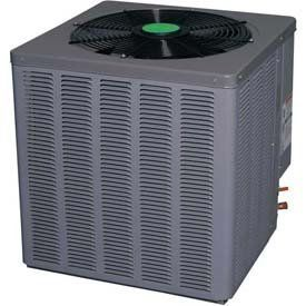 Century Replacement Condensing Unit Rse1330 1n 30000 Btu 13 Seer By Peabody Supply Co Inc